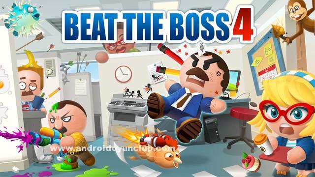 BeattheBoss4hileli