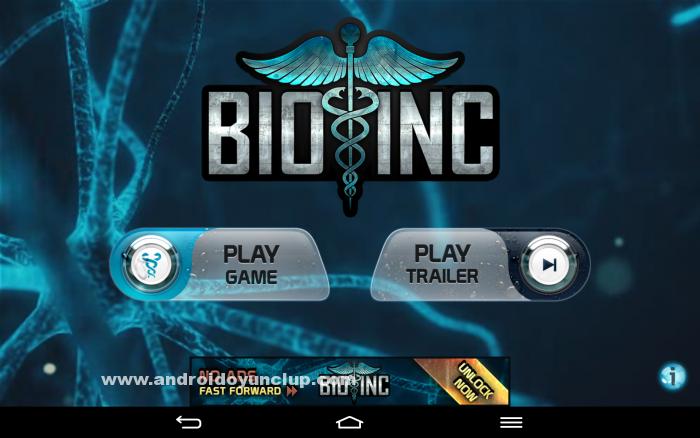BioIncBiomedicalGameapk