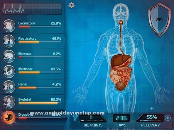 BioIncBiomedicalGameparahileli