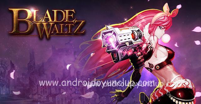 Blade-Waltz