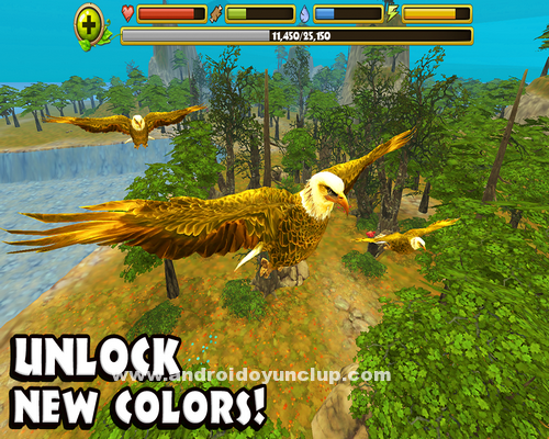 Eagle-Simulator-v1.0-Apk-3