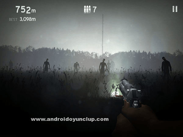 IntotheDeadAndroidParaHileapk