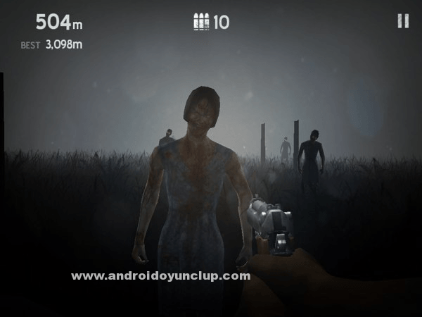 IntotheDeadAndroidParaHileliapk