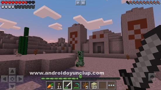 MinecraftPocketEditionv0131