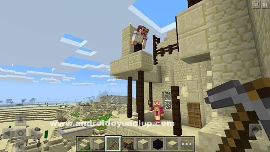 MinecraftPocketEditionv0131fullapk