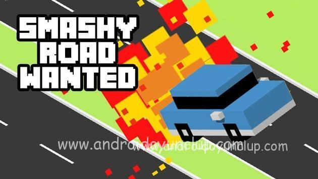 Smashy-Road-Wanted