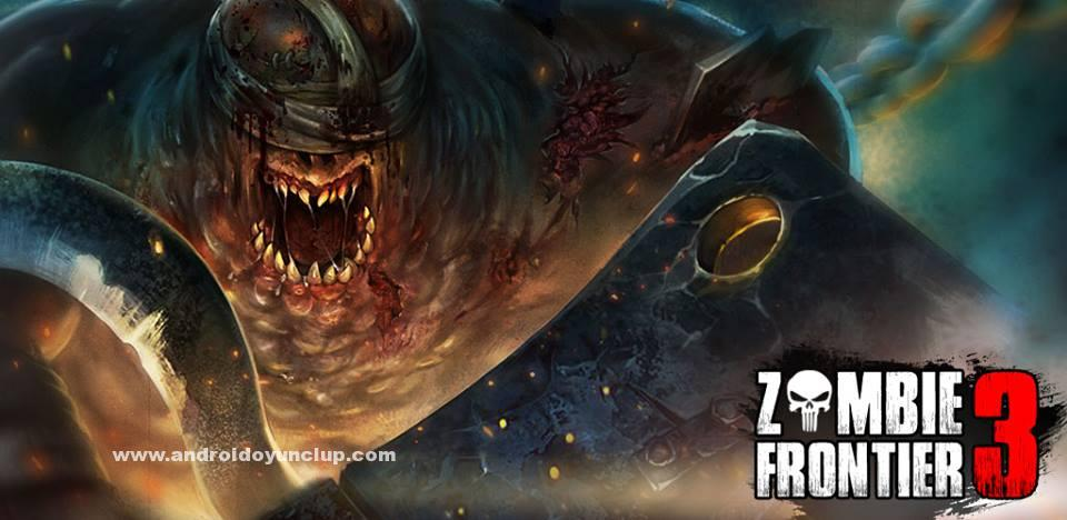 ZombieFrontier3apk