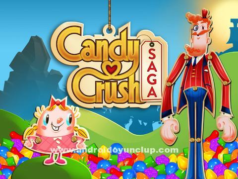 CandyCrushSagaapk