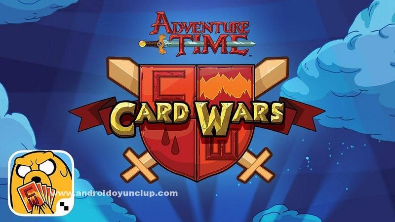CardWarsAdventureTimeapk
