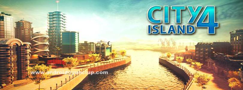 CityIsland4apk