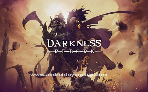 DarknessRebornapk