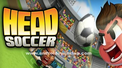 HeadSoccerapk