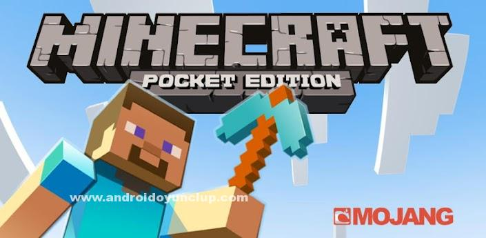 MinecraftPocketEditionapk