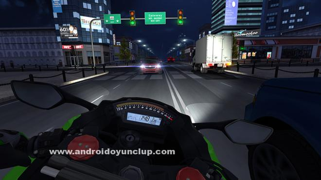 TrafficRiderhileliapk
