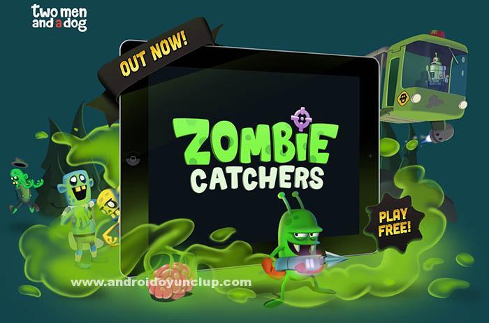 ZombieCatchersapk