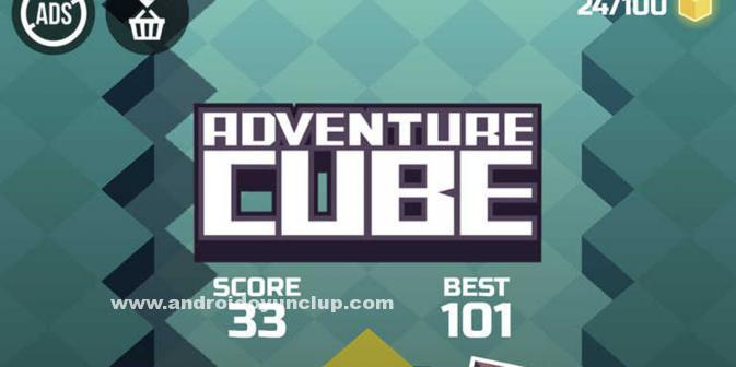 AdventureCubeapk