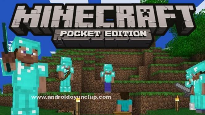 minecraft pe 17.0 apk indir android oyun club