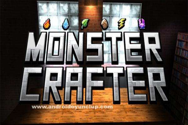 MonsterCrafterapk
