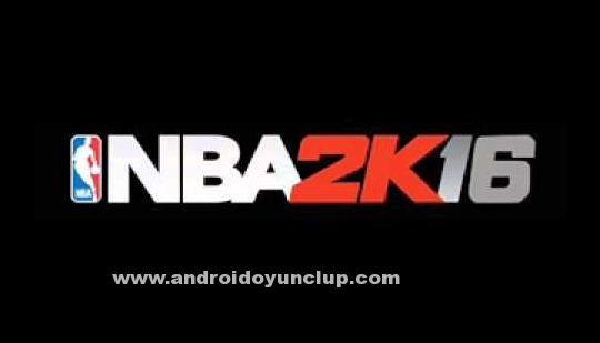 NBA2K16apk