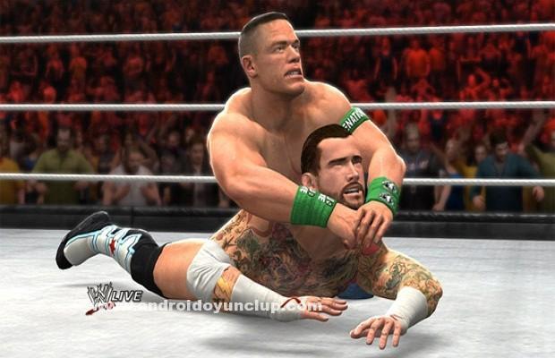 WWE2Kfullapkindir