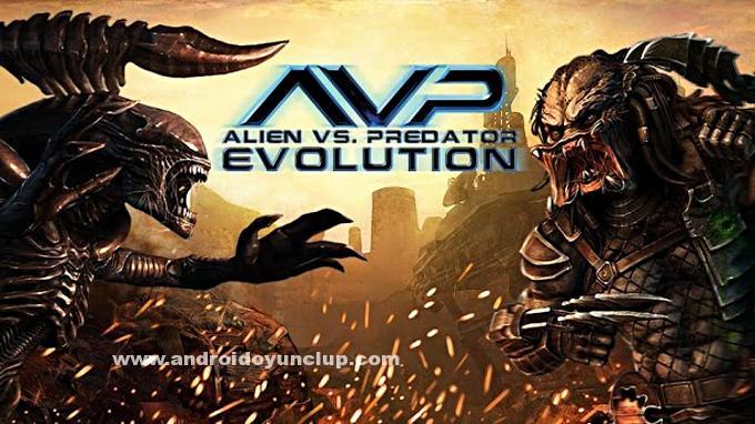 AVPEvolutionapk