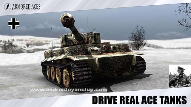 ArmoredAcesfullapkindir