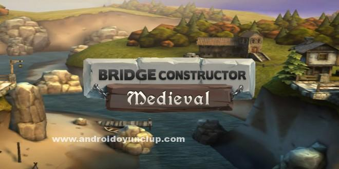 BridgeConstructorMedievalapk