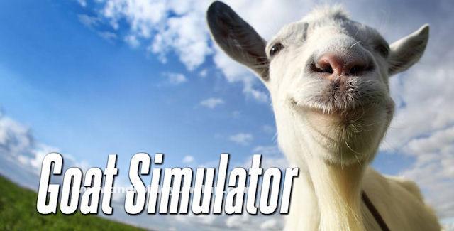 GoatSimulatorapk