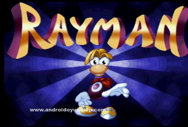 RaymanClassicapk