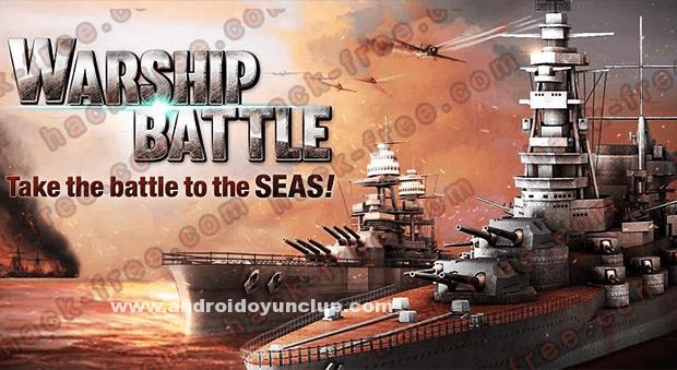 WarshipBattle3DWorldWar2