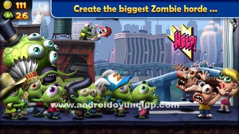 ZombieTsunamihileliapkindir