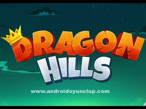 DragonHillsapk