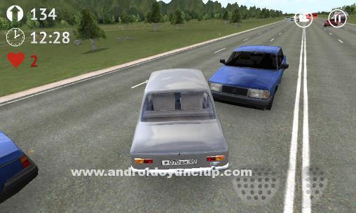 DrivingZoneRussiahileliapkindir