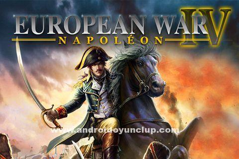 EuropeanWar4Napoleonapk