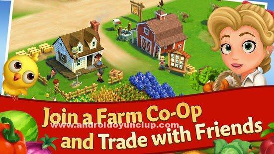 FarmVilleTropicEscapehileliapkindir