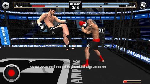 KickboxingRoadToChampionapk