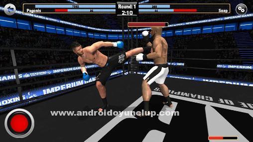 KickboxingRoadToChampionhileliapk