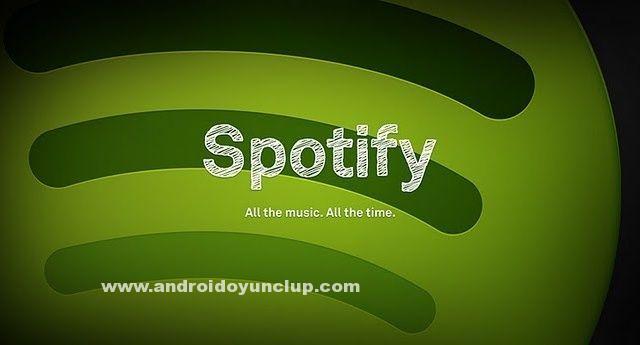SpotifyMusicapk