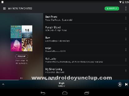 SpotifyMusicfullapk