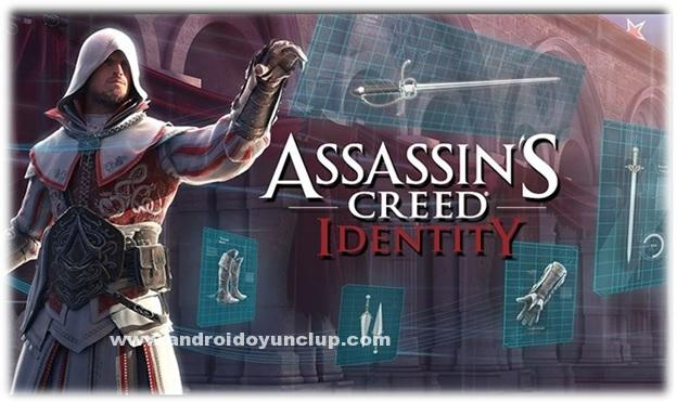 AssassinsCreedIdentityapk