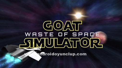 GoatSimulatorWasteofSpacehileliapkindir