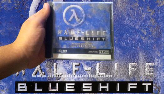 HalfLifeBlueShiftapk