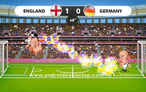 EURO2016HeadSoccerfullapkindir