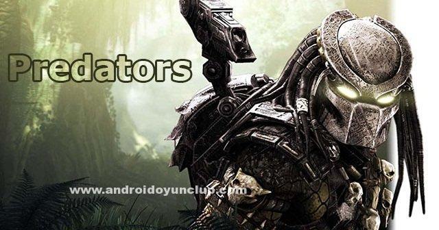 Predatorsapk