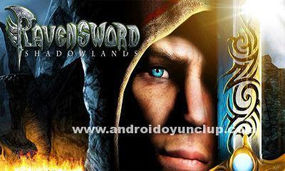 RavenswordShadowlands3DRPGapk