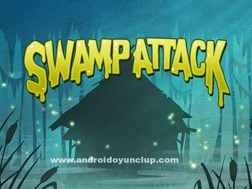SwampAttackapk