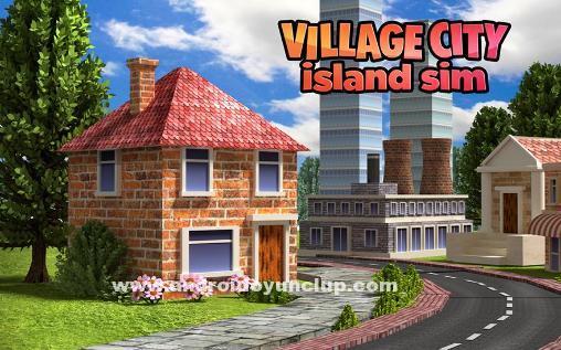 VillageCityIslandSimapk