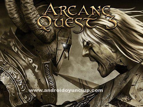 ArcaneQuest3apk