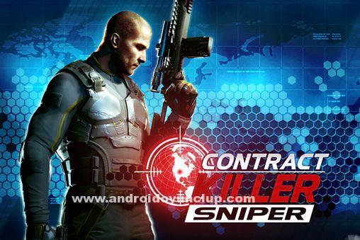 ContractKillerSniperapk