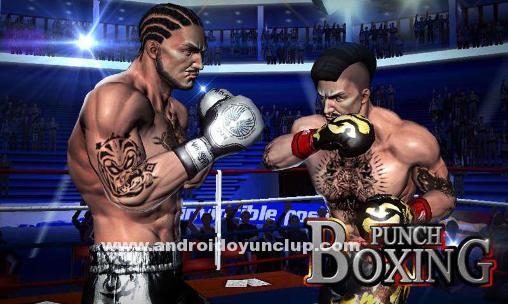 PunchBoxing3Dapk